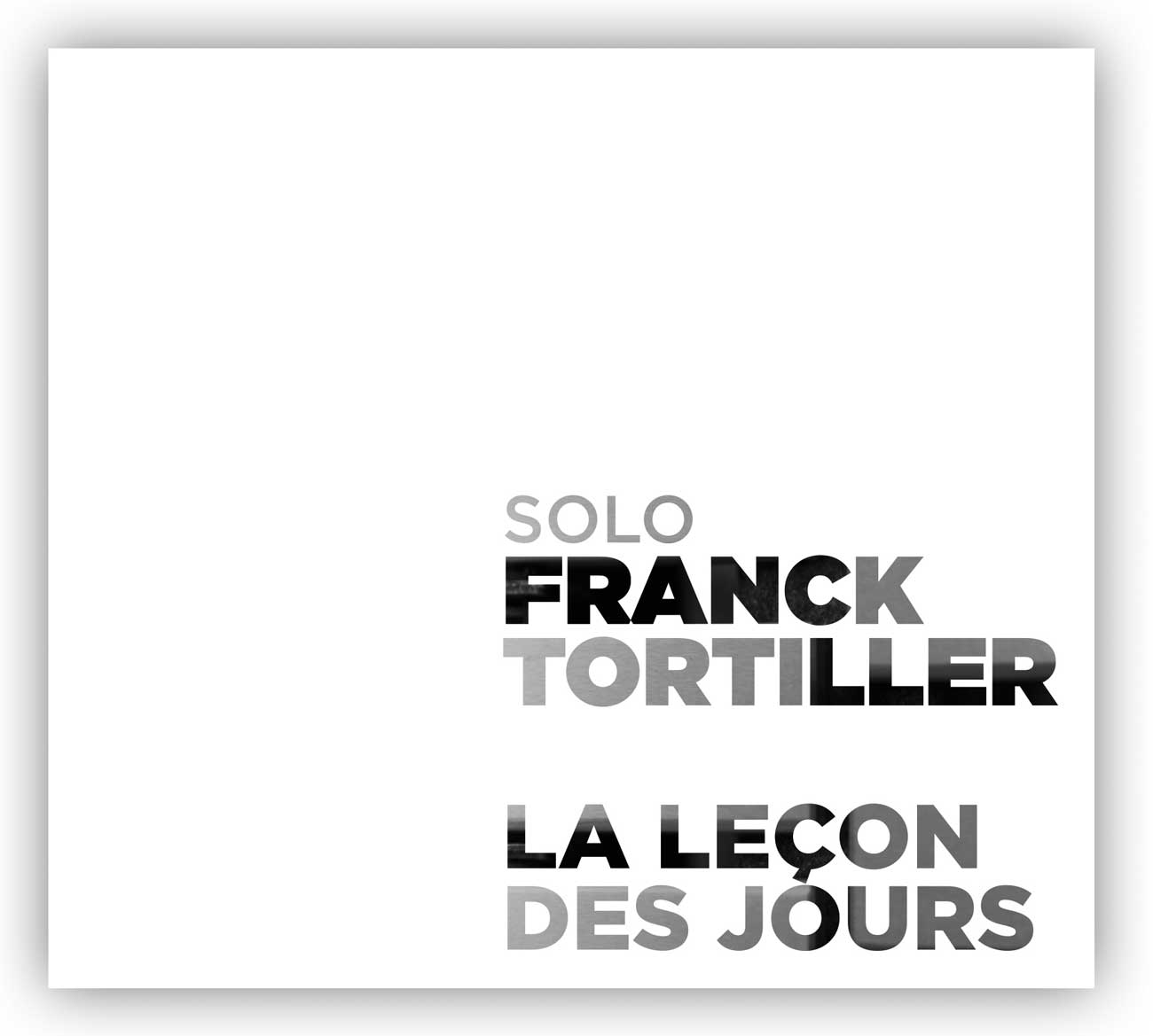Janis the pearl, Orchestre Franck Tortiller